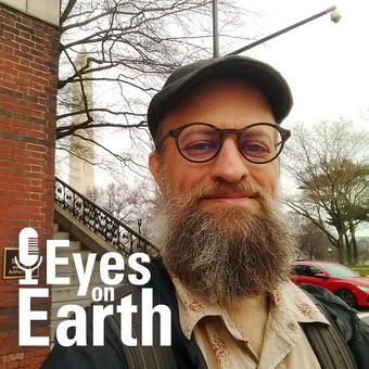 Picture of Eye on Earth Podcast