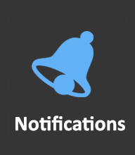 icon for Notifications